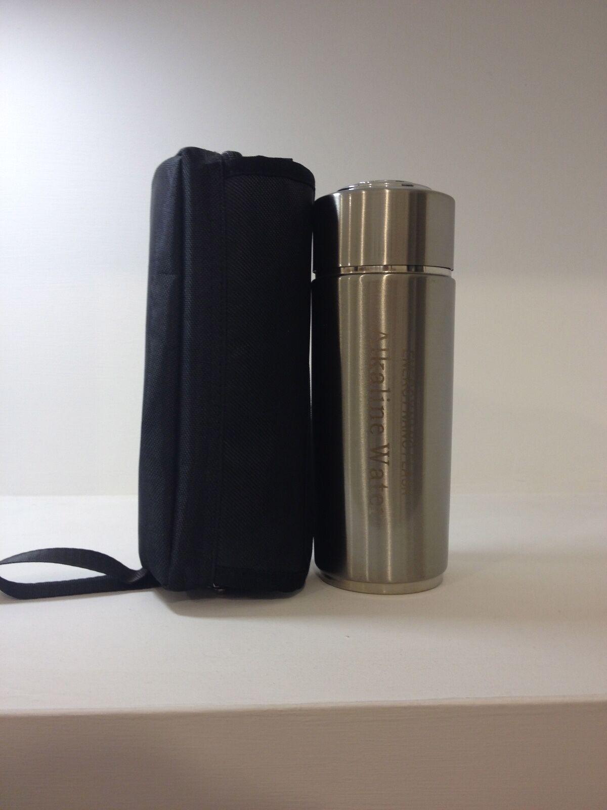 Borraccia Alcalina + 2 filtri