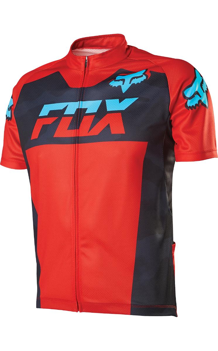 Fox Tête Vélo Vtt Course Livewire Course Vtt Mako Jersey Manche Courte Noir Camouflage XL 2ccb20