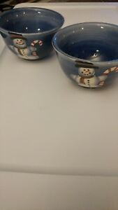 Handpainted-Cereal-Bowls