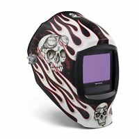 Miller Departed Digital Infinity Auto Darkening Welding Helmet (271332) on sale