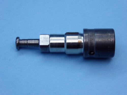 4 X POMPE BOSCH Elemento per MERCEDES pes4m pompa di iniezione injection pump Plunger