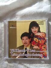 VU KHANH -Y LAN  By Diem Xua Production ( Vietnamese Music)