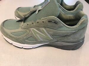 buy online a62b9 586d1 Details about MUST SEE FABULOUS NWT NEW BALANCE 990 SHOES M990SM4 MEN 11 D
