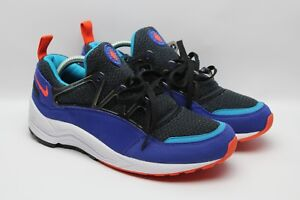 separation shoes 958f8 f1fb7 Details about 2014 NIKE AIR HUARACHE LIGHT 9.5 OG ULTRAMARINE max tinker le  yeezy wave nsw 180