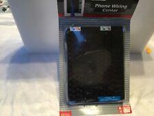 Etcon DD1 Phone Wiring Center Distribution Device T87732