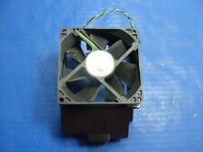 HP Compaq UL94V0 DC7600 PVA092G12H Cooling Fan W// Shroud Bracket 925BKIC294
