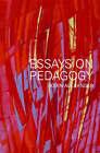 Essays on Pedagogy by Robin Alexander (Paperback, 2008)