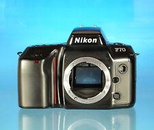 Nikon F70 Kamera SLR camera appareil - (18361)