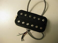 Vintage Hondo Yamaha Ibanez Guitar Neck Pickup for Your Project / Upgrade