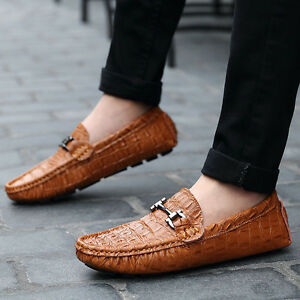Mexican Lizard Pattern Breathable Fashion Sneakers Running Shoes Slip-On Loafers Classic Shoes