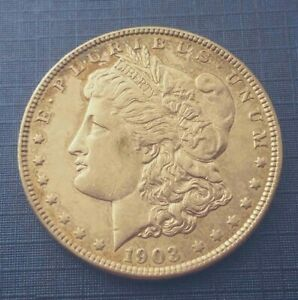 Authentic-US-Morgan-Silver-Dollar-1903-P