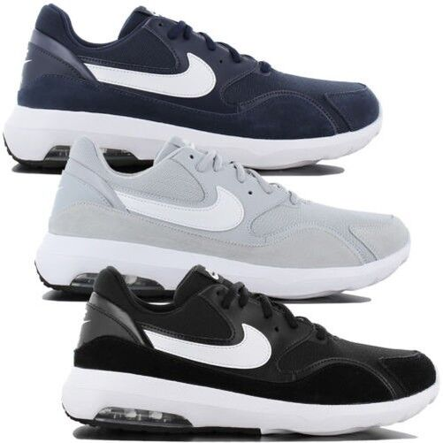 Nike Air Max Nostalgic Men's Sneakers Classic shoes Sneakers Leisure New