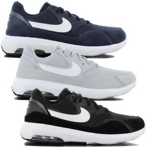 Nike Air Max Nostalgic Men s Sneakers Classic Shoes Sneakers Leisure ... 4b42e2e85