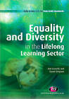 Equality and Diversity in the Lifelong Learning Sector by Ann Gravells, Susan Simpson (Paperback, 2009)