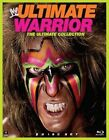 WWE Ultimate Warrior 2 Discs 2014 Blu-ray