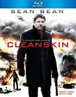 Cleanskin 0741952731290 With Sean Bean Blu-ray Region a
