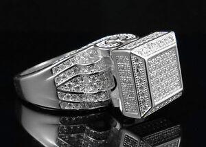 Senora-Oro-Blanco-Terminacion-Sobre-Plata-De-Ley-3D-Cuadrado-Cupula