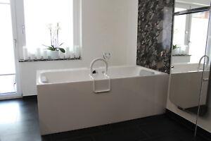 Badewannen Einstieg Badehilfe Badezimmer Hilfsmittel Badewannengriff