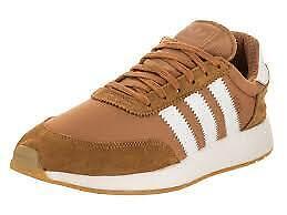 Adidas Originals Men's I-5923 Running shoes, Mesa White Gum SIZE 11  NEW