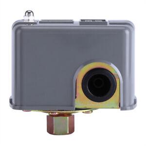 Interrupteur-de-commande-de-pression-pompe-a-eau-Reglable-110-230V-Pressostat