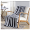 Premium-New-Solid-Throw-Blanket-V-Collection-50-034-x-60-034-Soft-Warm-Multi-Purpose miniature 6