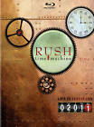 Rush: Time Machine - Live in Cleveland (Blu-ray Disc, 2011)