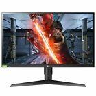 LG UltraGear 27GL850 27 inch Widescreen IPS LCD Gaming Monitor