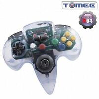 Nintendo 64 Clear Controller