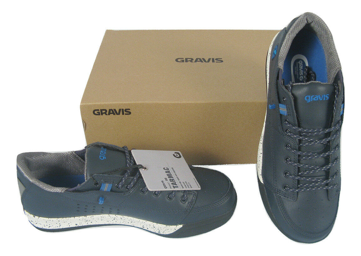 NEW  130 Gravis (Burton Snowboards) Tarmac OG Shoes!  *RARE*  SOLD IN JAPAN ONLY