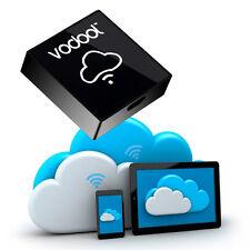 Vodool USB2.0 Memory Wi-Fi Data Card Reader Storage Box Support Micro SD TF Card