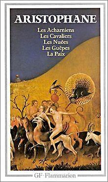 Théâtre complet, tome 1 von Aristophane | Buch | Zustand gut