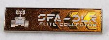 Disney DLR Pin Sci-Fi Academy Elite Collector Wall-E Pixar