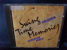 Das RBT-Orchester - Swing Time Memories  -Originalaufnahmen 1947-1948