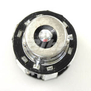 36643: V Parts Lampe LED BAU15s 22 Leds 12V Ambre