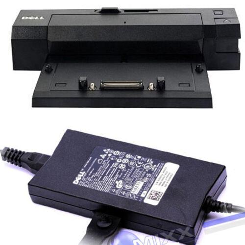 2 X USB 3.0 Dell E-Port Plus k09 a002 Docking Station pr02x 3x USB Port