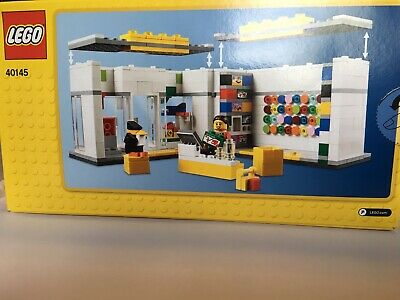 LEGO Store Grand Opening  40145