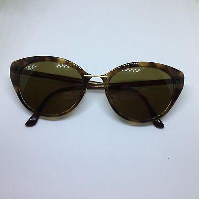 RAY BAN LightRay RB4250 occhiali da sole donna marrone