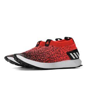Adidas Junior Kids RapidaRun Laceless