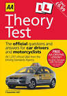 AA Theory Test by AA Publishing (Paperback, 2007)