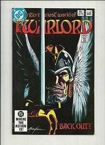 Warlord-69-NM