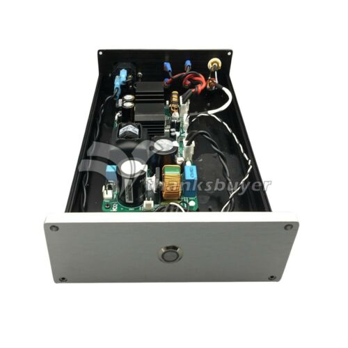ICEPOWER 2x125 WHIFI Amplifier ICE125ASX2 Dual Channel Digital Amp f// Audiophile