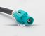 Kit-2Din-Marco-Empotrado-Radio-Abertura-Apto-para-VW-Golf-5-6-EOS-Passat-Polo-Cc miniatura 4