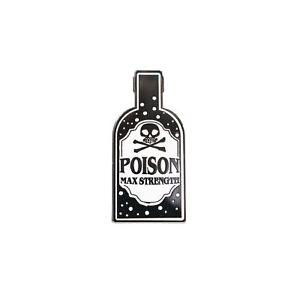 Poison-Bottle-Enamel-Lapel-Pin-Badge-Brooch-Goth-Alice-In-Wonderland-Gift-BNWT-N