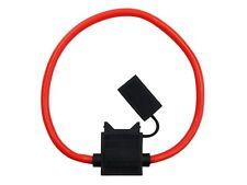 Sicherungshalter - ATC - 6 mm²