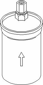 Fuel-Filter-Topran-104-134