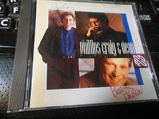 SELF-TITLED S/T 1992 by Phillips, Craig & Dean (CD Christian SIGNED! AUTOGRAPHED