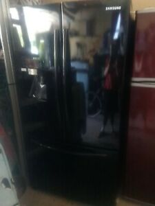 Samsung-french-door-28-5-cu-ft-refrigerator-black