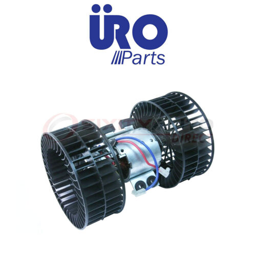 URO Parts 64118391809 HVAC Blower Motor for Heating Air Conditioning yh