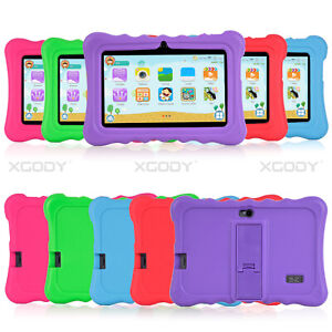 NEWEST-7-034-INCH-KIDS-ANDROID-8-1-TABLET-PC-QUAD-CORE-HD-WIFI-CHILD-CHILDREN-XGODY