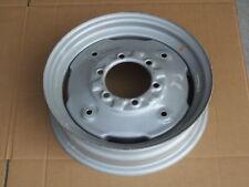 Wheel Rim 45x16 For Massey Ferguson Mf 135 150 165 175 180 230 235 240 245 250